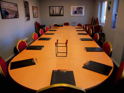 Location de salles de réunion chez Kroc'Can - entreprise toulonnaise respectueuse de l'environnement